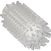 "Tube Brush Head for 2"" Diameter Handle, Different Colors"