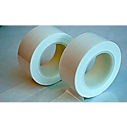 "Cleanroom Construction Super-Tack™  Tape, White, .75"" x 36 yards"