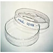 Thumbnail Image for PYREX  Petri Dishes, Bottom Only, 95 x 17 mm