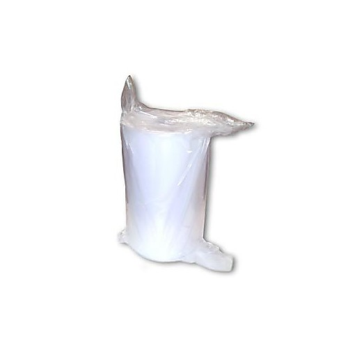 Tubing, Clear, Anti-Static, Low Density Polyethylene, Class 100, 2 mil, 24