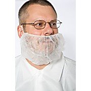 Beardcover, Cleanroom, 1000/case