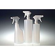 General Purpose Spray Bottles with Trigger Sprayer