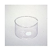 PYREX  Crystallizing Dishes, 125 x 65mm