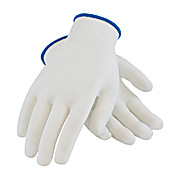 CleanTeam Light Weight Seamless Knit Nylon Clean Environment Glove - 13 Gauge
