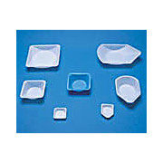 Polystyrene Weigh Dish
