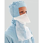 BioClean DB™ Pouch Style Sterile Mask with Neck Guard