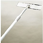 TruCLEAN Adjustable Extension Mop Handle, 72 to 144 inches