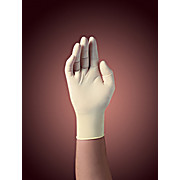 "Thumbnail Image for Kimtech™ G5 Latex Gloves, 10"", Ambidextrous, Class 100"