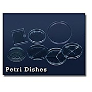Thumbnail Image for Petri Dish 60x15mm