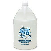 Alpet, E3 Plus, Hand Sanitizer Spray, 1 Gallon