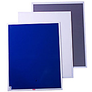 "Thumbnail Image for Cleanroom Contamination Control Mat, 26"" x 45"", Blue"