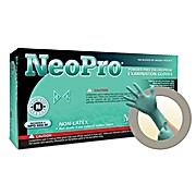 NeoPro Chloroprene Synthetic Medical-Grade Powder-Free Examination Gloves