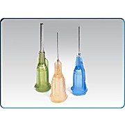 TE Series Blunt Tip 18g x 1/2 Length Dispensing Needles