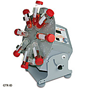 GTR Series Industrial Tube Rotators