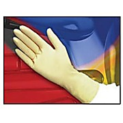 "Thumbnail Image for PFXT Latex Powder-Free Gloves, Class 100, 10"", Textured Grip"