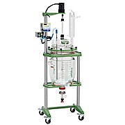 50L Squatty Glass Reactor System