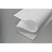 "12"" x 12"" Gamma Irradiated Non-Woven Low Lint  USP Sontara Wipes"