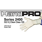 HandPRO® Series 2400 Clean Class Latex Gloves