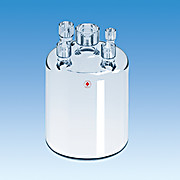 Pressure Reactor, One-Piece, Plain Flask