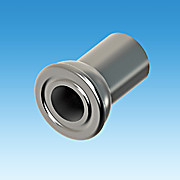 Adapter, #15 O-Ring to Stainless Steel NPT
