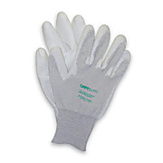 Qualakote Palm Dip ESD Nylon Assembly Gloves