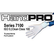 HandPRO® Series 7100 Clean Class 100 Nitrile Gloves