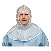 Xtraclean™ XC7000 Protective Cleanroom Ninja-Style Hoods