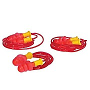 Duraplug™ Reusable Ear Plugs - Corded