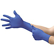 MICRO-TOUCH® Nitrile Exam Gloves