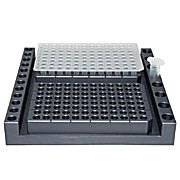 Cool Block, Double, 96 Well PCR Plates/Tubes