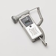 Non-Display Digital Doppler with Charger (DD-301)