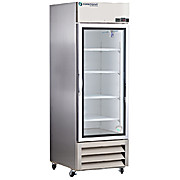 General Purpose Stainless Refrigerators/Freezers