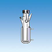 Photochem Reactor, Ace-Thred, Jacketed
