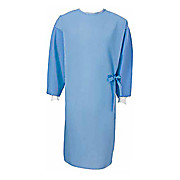 Non-Reinforced AAMI Level 3 Surgical Gowns
