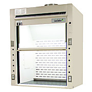 Fume Hoods, fittings and accessories