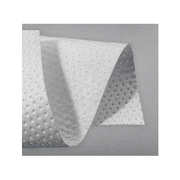 Polypropylene/Cellulose Composite Wipes (7408) Absorbent Wiper