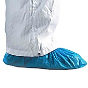Polyethylene Shoe Covers