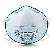 Thumbnail Image for 3M™ Particulate Respirator 8246, R95, with Nuisance Level Acid Gas Relief