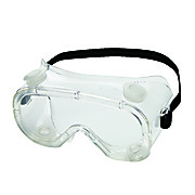 Chemical Splash Goggles