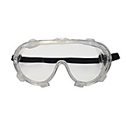 Goggles, Indirect Vent, Impact Safety