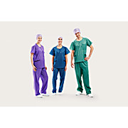 Thumbnail Image for Barrier® Wearing Apparel - Scrub Pants