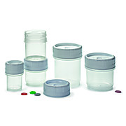 SecurTainer™ III Specimen Containers