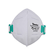 Respirator N95 Foldable Style, NIOSH Approved