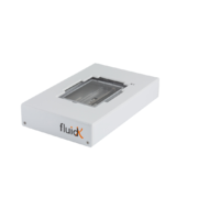 Impression Rapid Rack Scanner (MKI) with Opticon Linear Barcode Reader Small Form Factor Whole rack reader for racks of 48 / 96 2D labelled tubes; small-footprint scanner-based solution for rapid reading and integration.