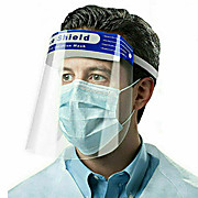 Face Shield, Isolation Protective Mask