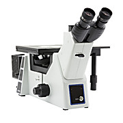 Inverted metallurgical microscope, IOS, US