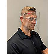 safeForce Flip Up Disposable Face Shield