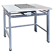 Stainless Steel Anti-Vibration Table