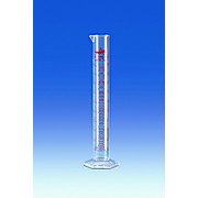 VITLAB® Class A Certified Graduated Cylinders, PMP