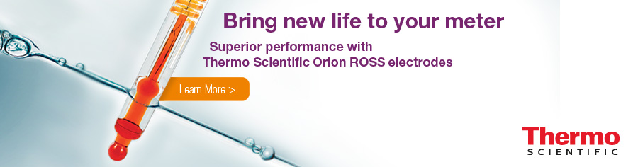 Thermo Scientific ROSS Electrodes